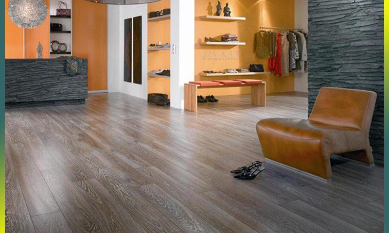 Những ưu điểm không thể bỏ qua của sàn gỗ Woodman