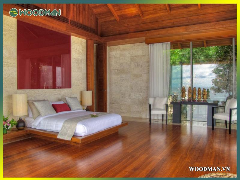 Đặc điểm nổi bật của sàn gỗ Woodman - sàn gỗ công nghiệp Malaysia