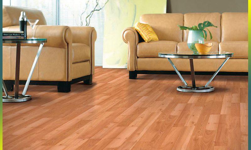 Sàn gỗ Woodman, sàn gỗ mặt sần tạo nên không gian đẹp hoàn hảo
