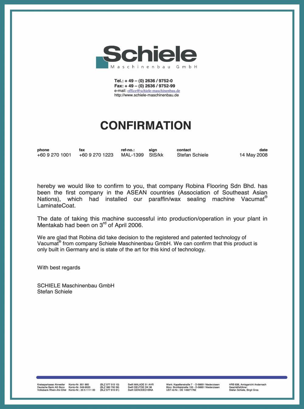 Schiele Certificate Catalog WOODMAN Laminated