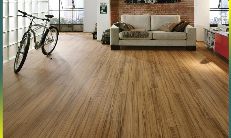 Sự khác biệt của sàn gỗ Woodman so với các sàn gỗ công nghiệp khác