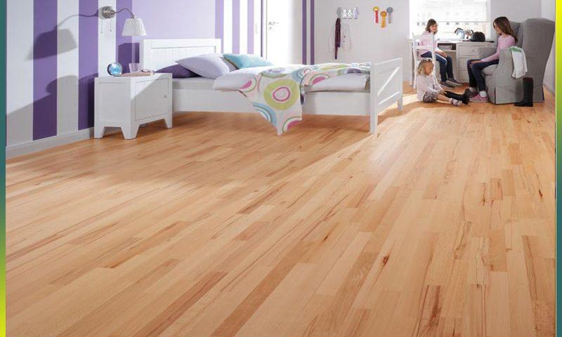 Sàn gỗ Woodman có thời hạn sử dụng trong bao lâu?
