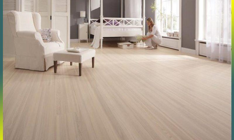 Sàn gỗ Woodman, sản phẩm có khả năng chịu nước tốt