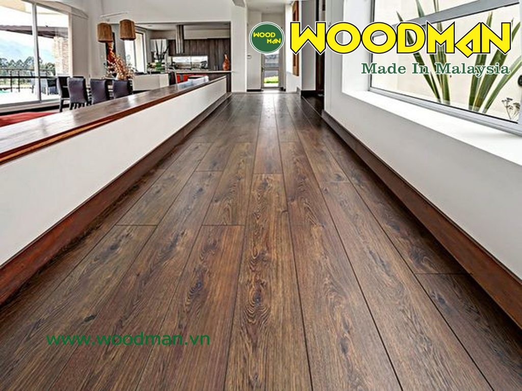 Nếu sàn gỗ công nghiệp có nồng độ khí Formaldehyde vượt quá sẽ rất ảnh hưởng sức khỏe.