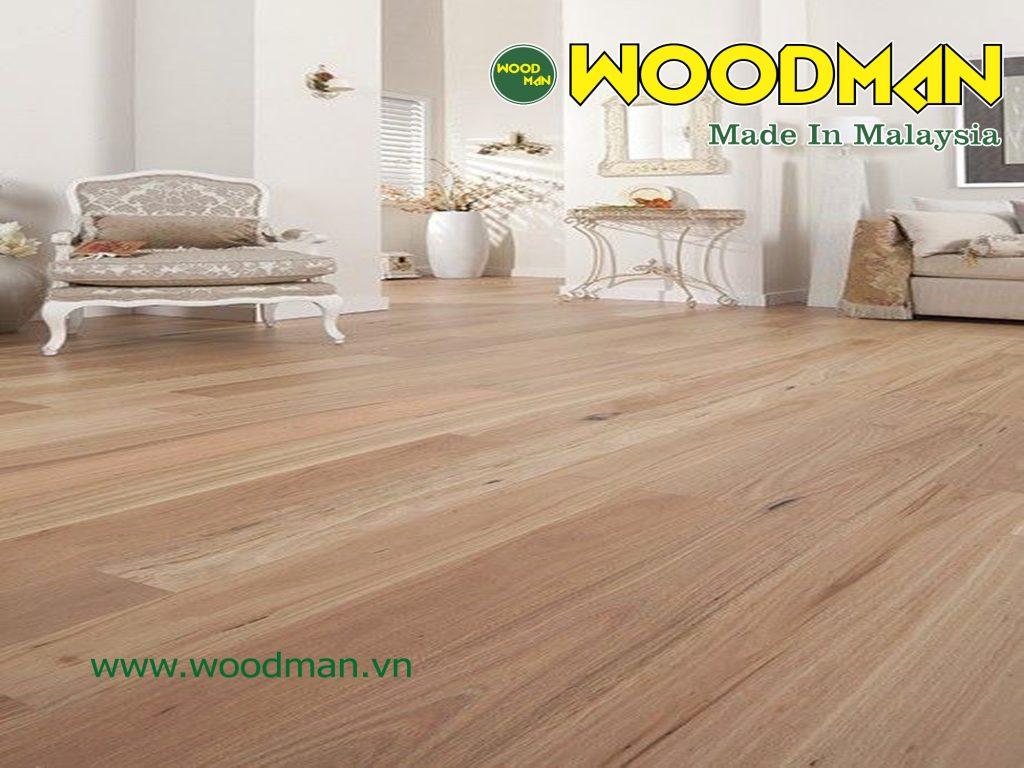 Sàn gỗ WOODMAN là thương hiệu được giới kiến trúc sư, tư vấn thiết kế và quý khách hàng tin tưởng bởi chất lượng, giá cả và khả năng thích nghi cao với khí hậu của Việt Nam.