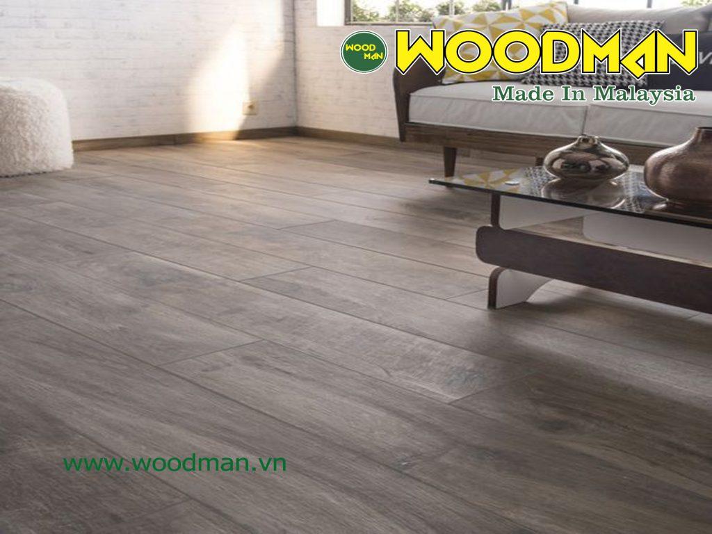Bước 1: xác định chiều dài và chiều rộng để tính diện tích gỗ và số lượng phào nẹp cần dùng.