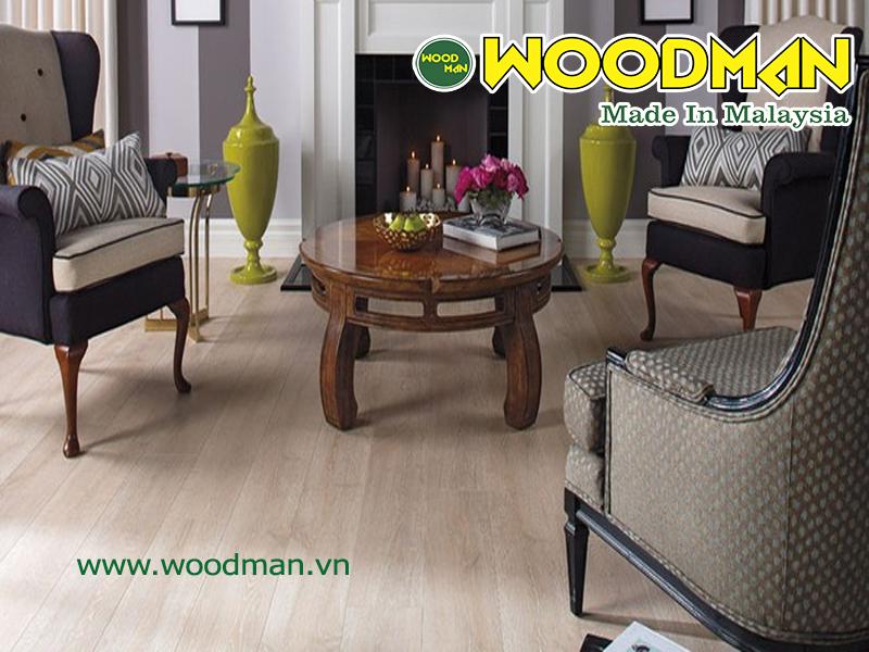 Sàn gỗ Malysia đa dạng màu sắc cho khách hàng lựa chọn