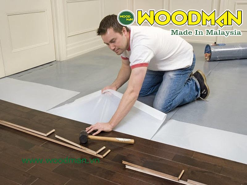 Lựa chọn loại xốp lót phù hợp với từng loại gỗ
