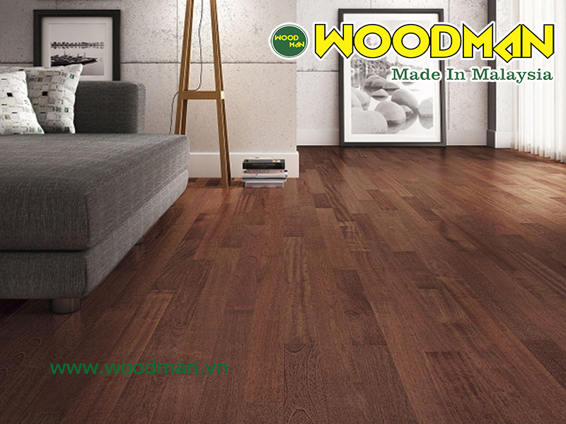 Tuân thủ các bước lắp đặt sàn gỗ công nghiệp để có được mặt sàn hoàn hảo nhất