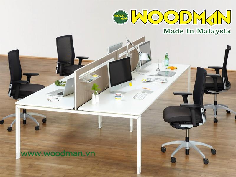 Sàn gỗ Malaysia lát văn phòng công ty