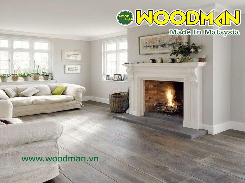 Kiến thức cơ bản về lắp đặt sàn gỗ công nghiệp