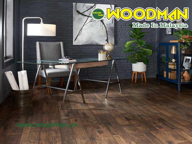 Thị trường sàn gỗ ngày càng đa dạng với nhiều thương hiệu sàn gỗ chất lượng