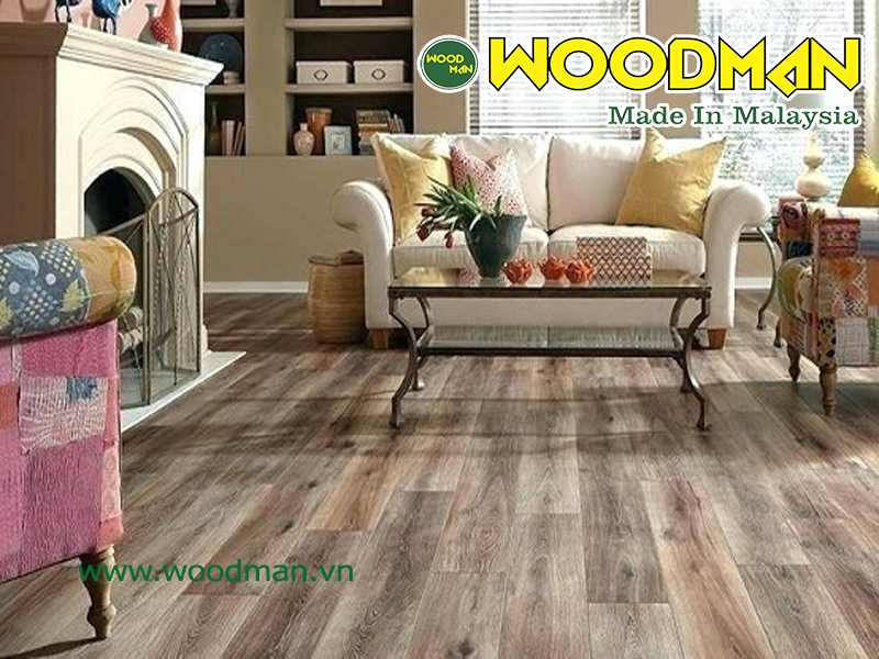 Sàn gỗ Malaysia là dòng sàn gỗ có chất lượng tốt nhât tại Việt Nam