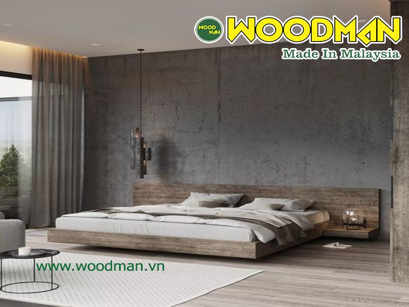 Sàn gỗ Malaysia là sàn gỗ công nghiệp lý tưởng có chât lượng, sự an toàn và màu sắc phù hợp với phòng ngủ của người lớn tuổi