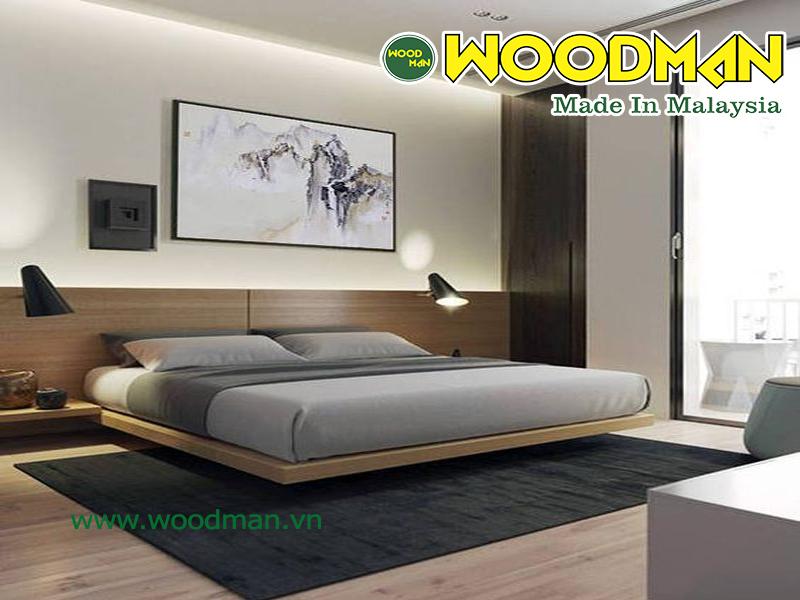 Sàn gỗ Malaysia mang lại nhiều nhiều lợi ích cho sức khỏe của người sử dụng
