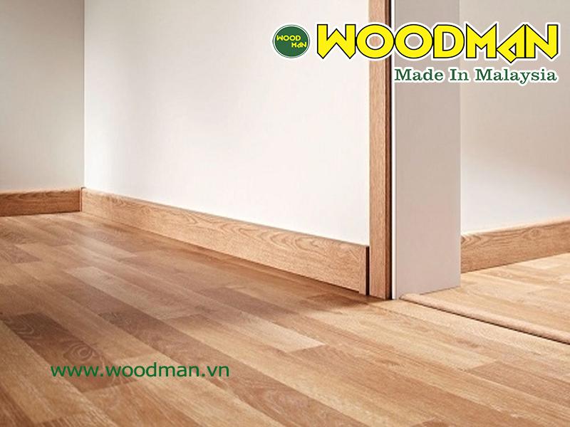 Phụ kiện sàn gỗ mang đến một không gian sàn gỗ đẹp, hoàn hảo