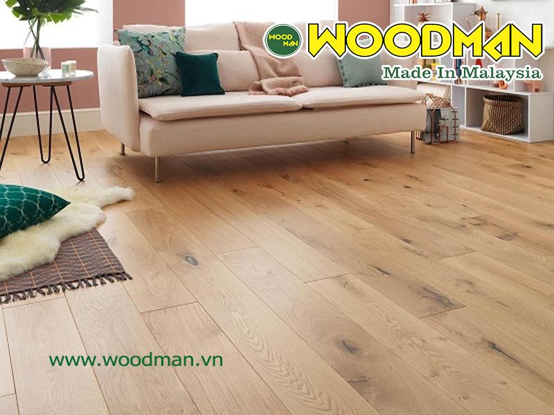 Sàn gỗ cao cấp Malaysia là lựa chọn hàng đầu cho công trình ở Việt Nam