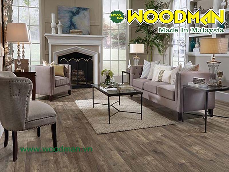 Tìm hiểu kỹ các thông tin khi có ý định lắp đặt sàn gỗ công nghiệp cho không gian nội thất